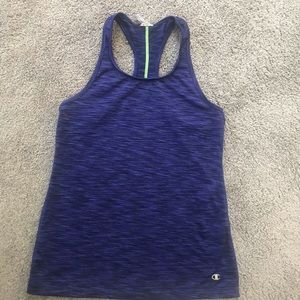 Champion Athletic Tank Top